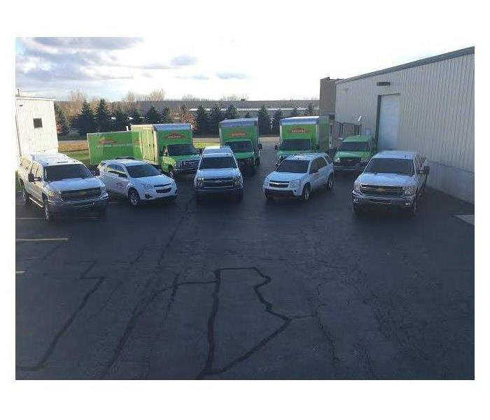 Vehicle Fleet