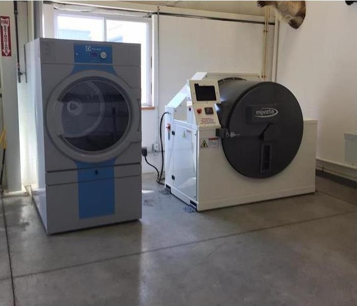 Esporta Washing Machine