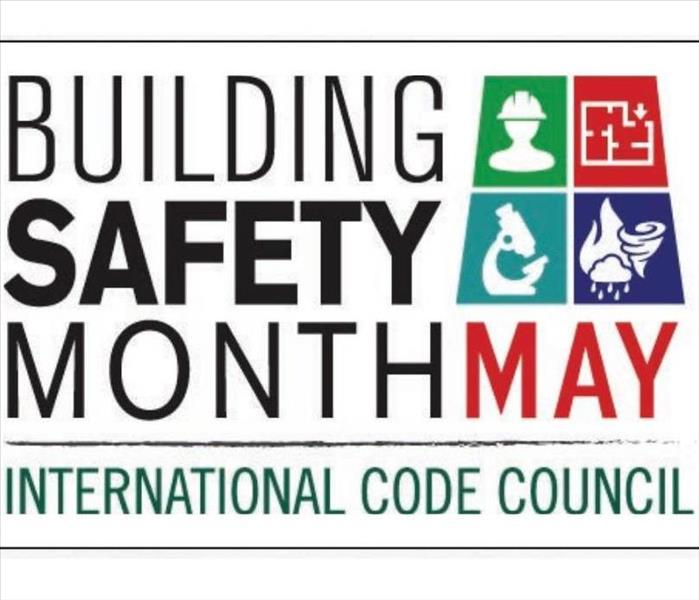 Storm Damage MAY IS NATIONAL BUILDING SAFETY MONTH